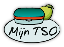 Mijn TSO administratie- en registratiesysteem voor de overblijf